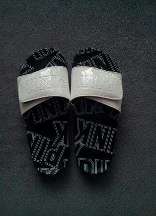 Kupuj mé předměty na #vinted http://www.vinted.cz/damske-boty/s-rovnou-podrazkou/18330497-nove-velikostne-upravitelne-pantofle-pink