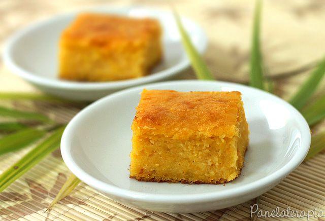 PANELATERAPIA - Blog de Culinária, Gastronomia e Receitas: Pamonha de Forno - receita festa junina