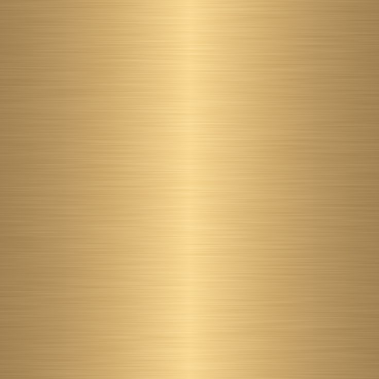Another plain shiny brushed gold texture - http://www.myfreetextures.com/another-plain-shiny-brushed-gold-texture/
