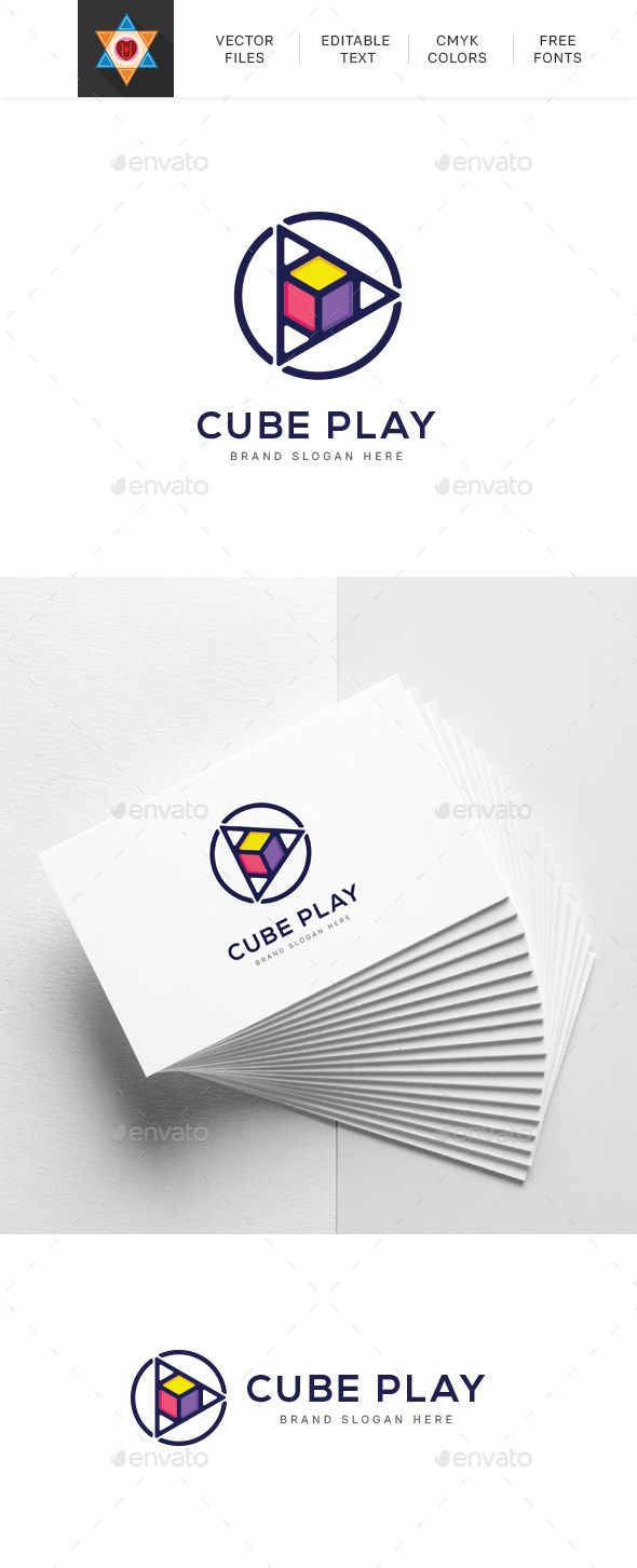 Logos Are Vector Based Built In Illustrator Software They Are Fully Editable And Scalable Without Losing Logo Design Template Online Logo Design Abstract Logo