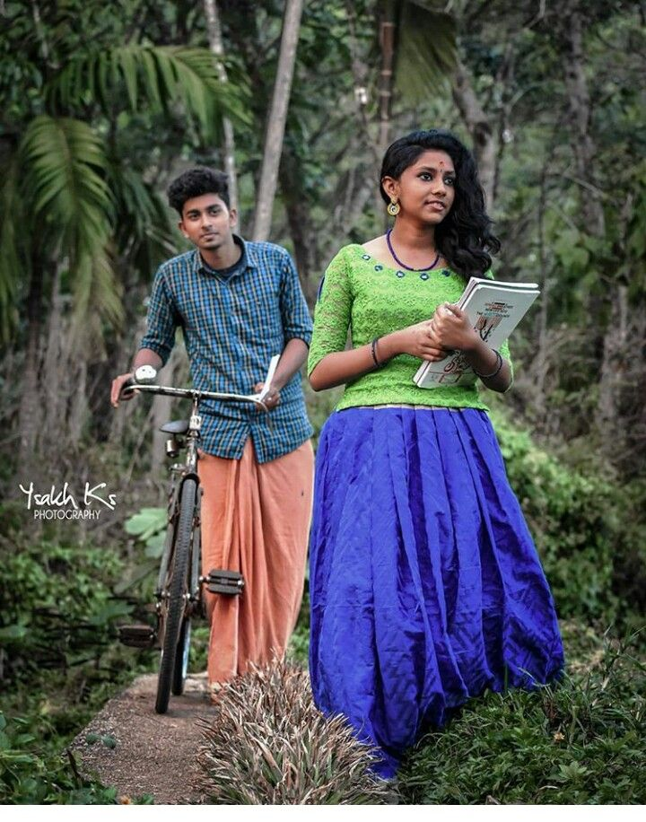 A budding romance in Kerala | My KERALAM! in 2019 | Bridal