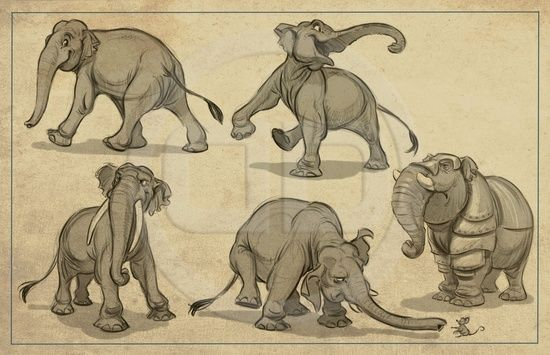 the art of animal character design pdf