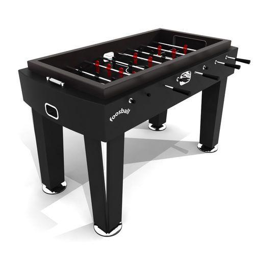 Foosball soccer table | 3D Model