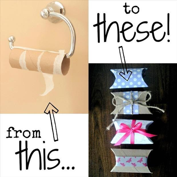 Fun DIY Craft Ideas – 37 Pics