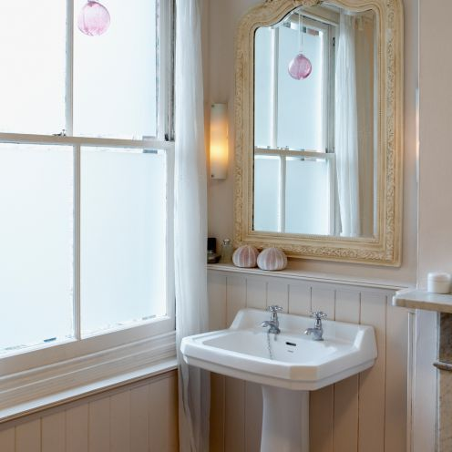 The 25+ Best Bathroom Window Privacy Ideas On Pinterest | Window Privacy,  Cabinet With Glass Doors And Privacy Glass Front Door