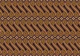 Image result for contoh batik yang mudah digambar | Seni ...