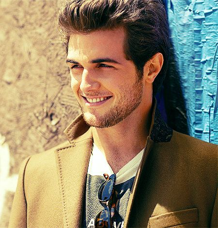 William Beau Mirchof. mmmmm