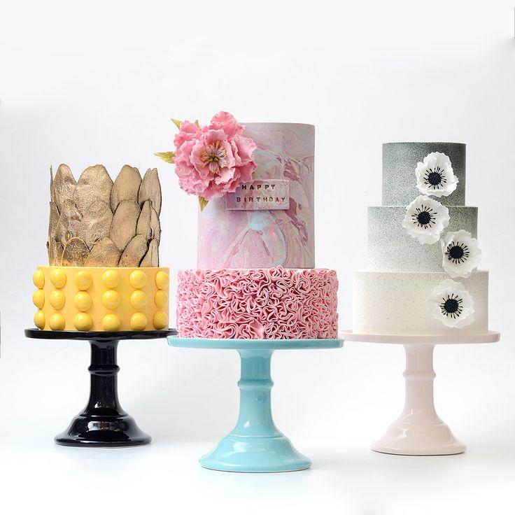 """Курсы кондитерского мастерства: Курс """"Оформление тортов"""" от тортик аннушка"""