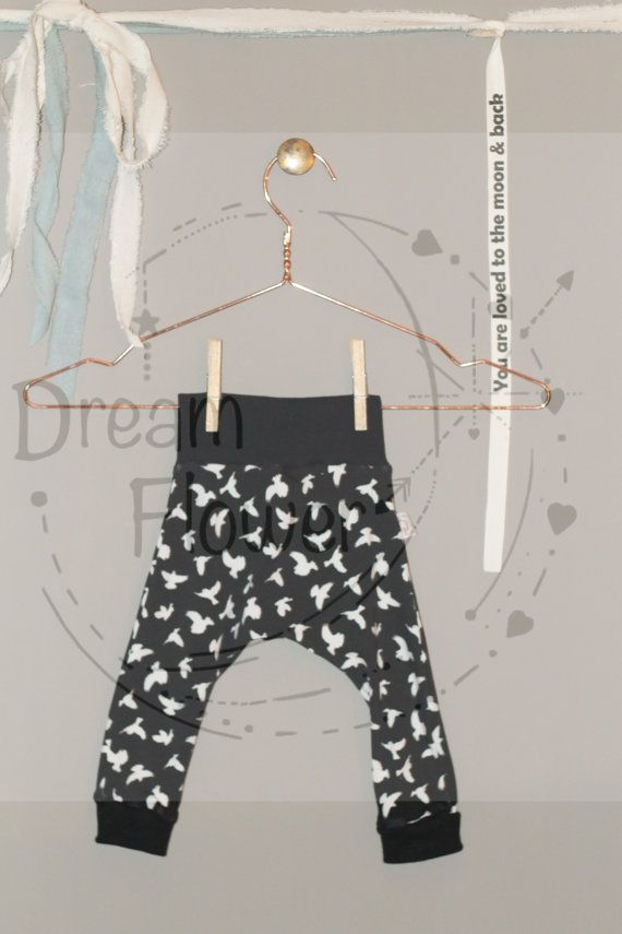 Spreidbroek legging/broekje speciaal voor door Dreamflowerclothing