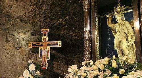 San Miguel Arcángel Enlace permanente de imagen incrustada