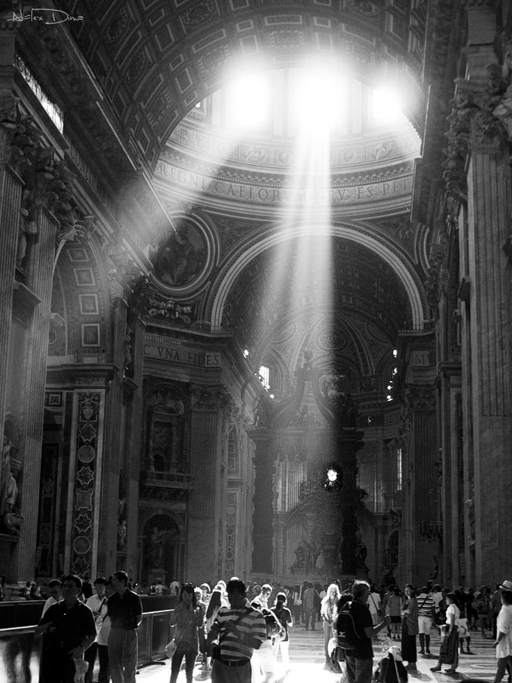 San Pietro, Vatican.