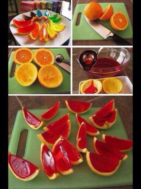 Jell-O orange slices. So making these this summer.  pic.twitter.com/KT6ZcPb2px