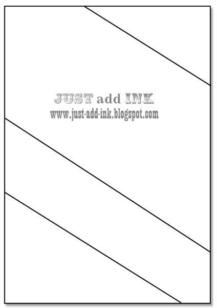 Just Add Ink: Just Add Ink # 214 - Sketch Challenge