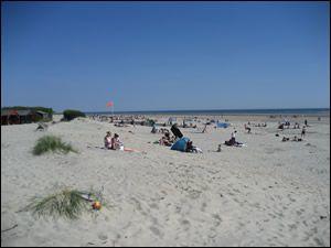 West Wittering Beach - 52 min