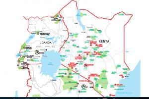aerolink uganda routes