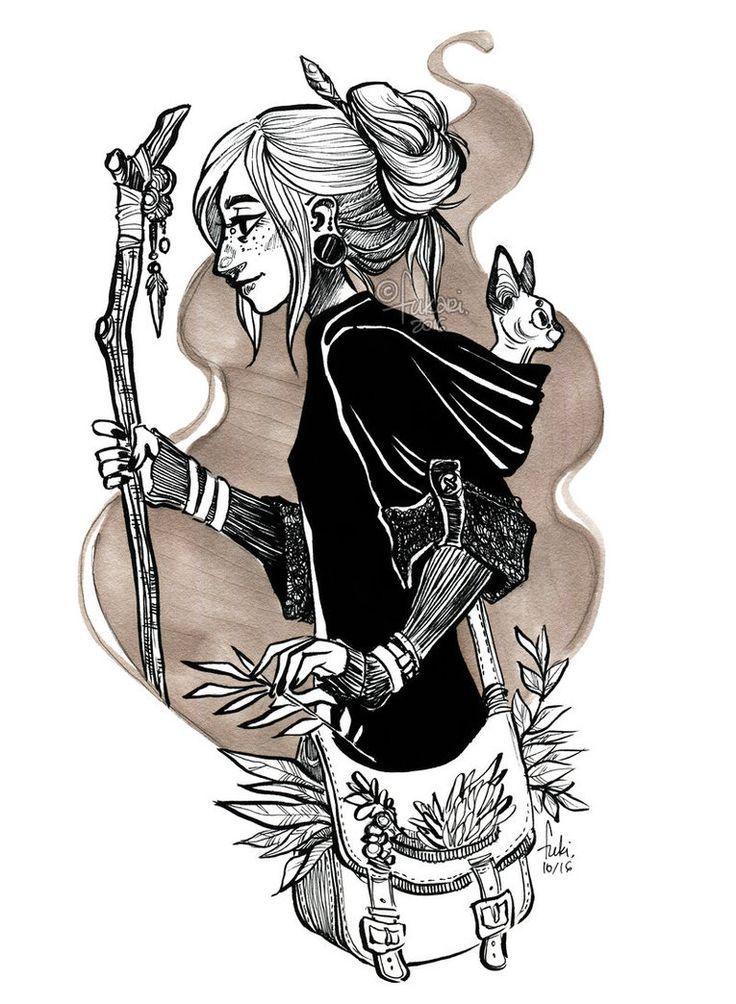 witchsona by Fukari.deviantart.com on @DeviantArt                                                                                                                                                                                 More
