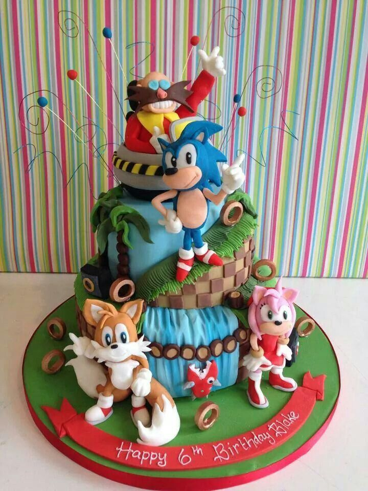 Sonic cake #coupon code nicesup123 gets 25% off at  Provestra.com Skinception.com
