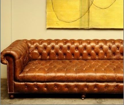 61 Best Chesterfields Images On Pinterest Couches
