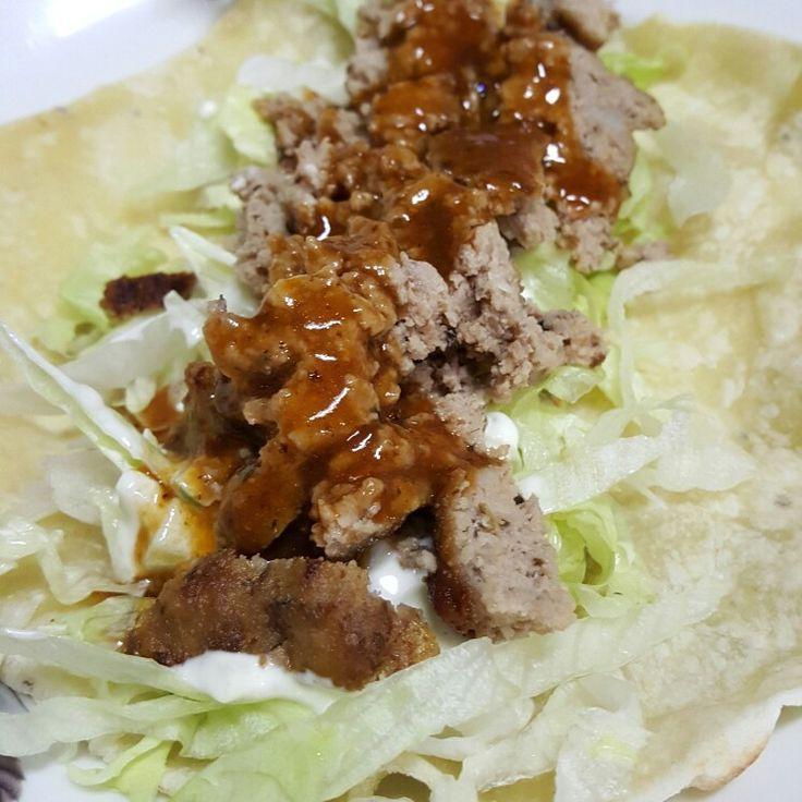 Shawarma #homecooking