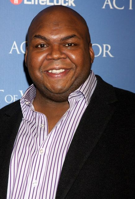 Body of Proof Actor Windell Middlebrooks Dies At 36