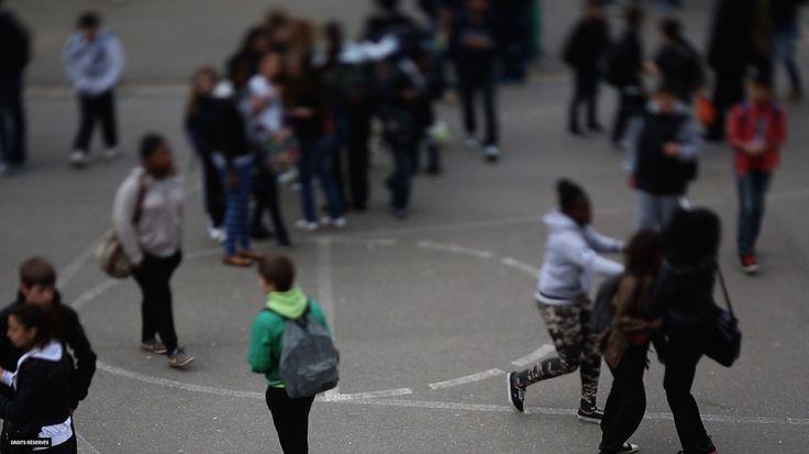 Harcèlement à l'école. Nov 16th 2014. 20h30 (19:30 GMT). LCP - Assemblée Nationale