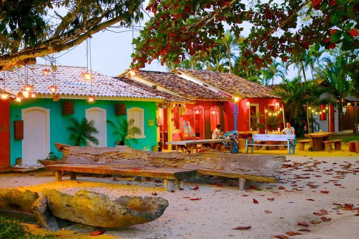 O que fazer em Trancoso - Bahia: Praias, Onde ficar, Onde comer, Dicas, Porto Seguro, Pontos turísticos, Costa dos Descobrimento, Melhores praias, Turismo..