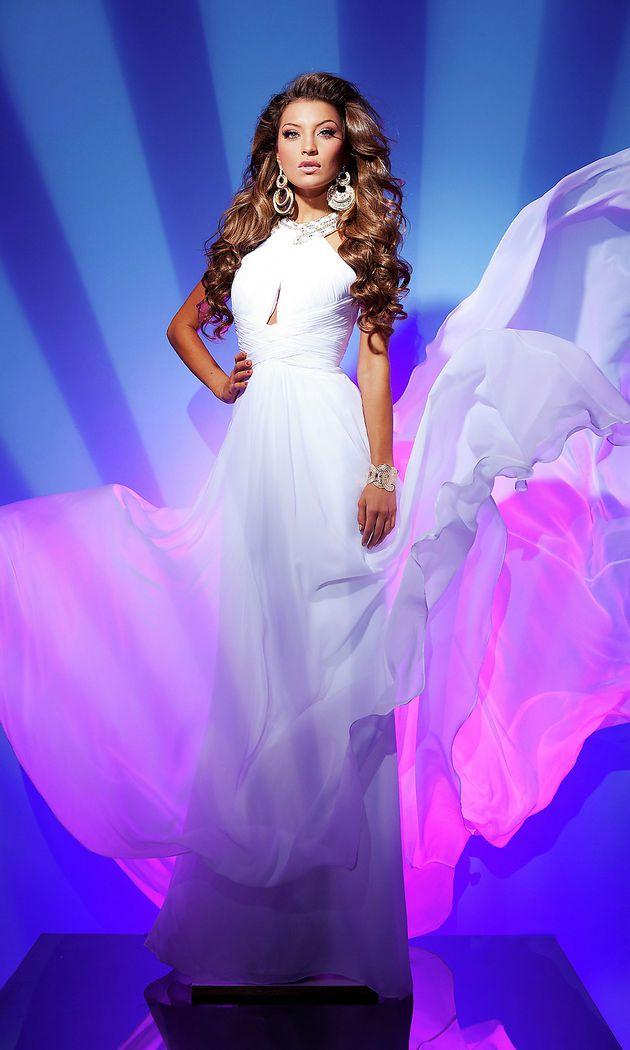 243 mejores imágenes de Dresses en Pinterest   15 años, Bellas ...