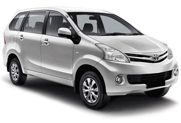Upcoming Toyota Avanza 2016