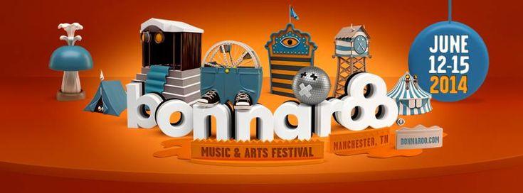 Bonnaroo Announces 2014 Festival Dates - TravisFaulk.com