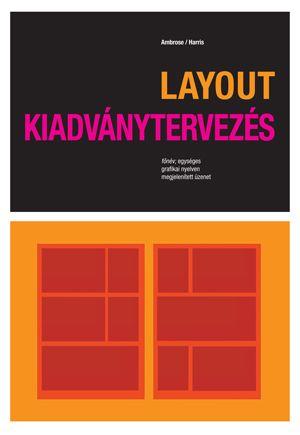 Layout - Kiadványtervezés