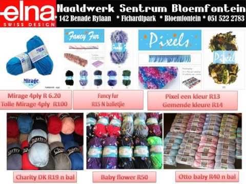 Elna Sewing Centre Bloemfontein 17082016