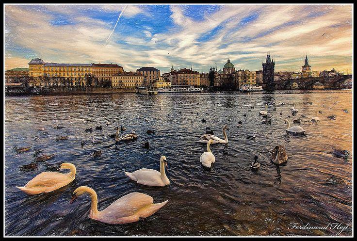 Praha_Prague