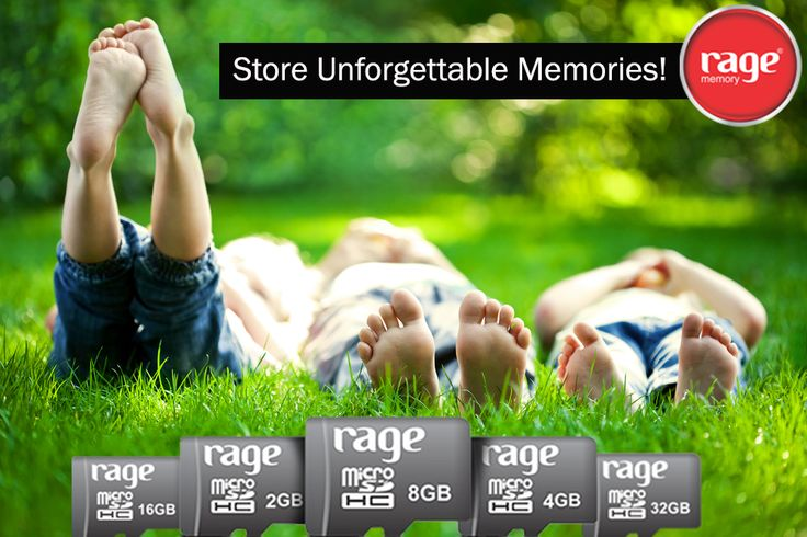 Store the Unforgettable Memories with us!  #RageMemory #MemoryCards #Memory  Explore: http://goo.gl/sn19uQ