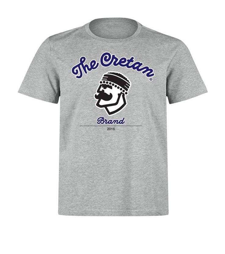 The Cetan brand ! #tshirts #cretanproduct #heraklion #chania #agiosnikolaos #rethymno #crete #cretanproduct #thecretan