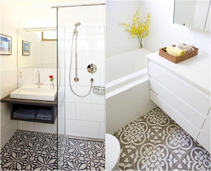 399 best images about salle de bain on pinterest toilets. Black Bedroom Furniture Sets. Home Design Ideas
