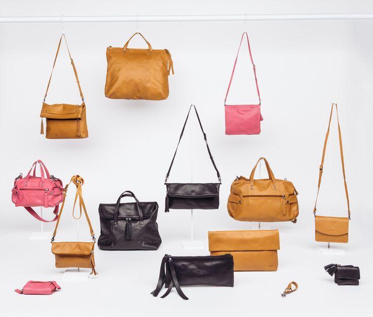 Soft Line | Lumi accessories  www.shoplumi.com