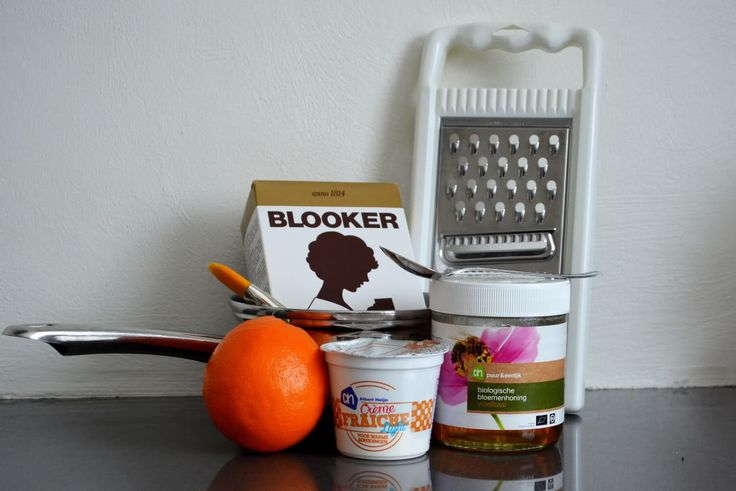 DIY: 'Hot Chocolate' Gezichtsmasker