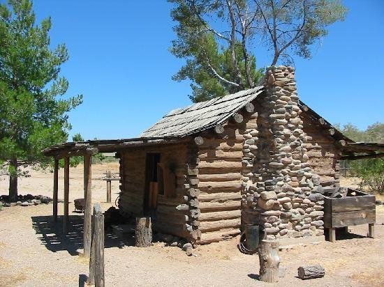 Phoenix Arizona Attractions | Arizona Living History Museum - Phoenix - Reviews of Pioneer Arizona ...