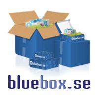 Rolig inredning, prylar, presenter och babysaker online   Bluebox.se
