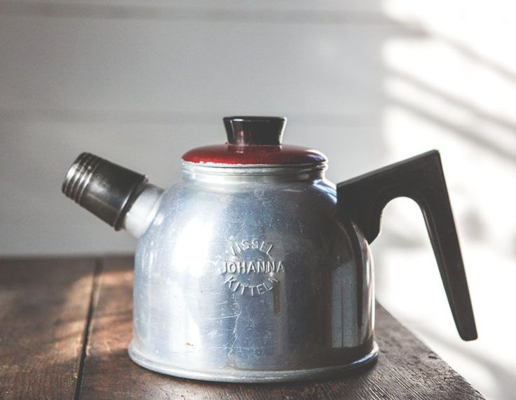 15 minnen från köket innan Caffé latte-maskiner och mikrovågsugnar gjorde sitt intåg. – Nostalgi-Minnen