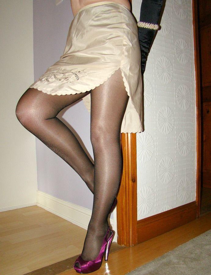 Taffeta Petticoats