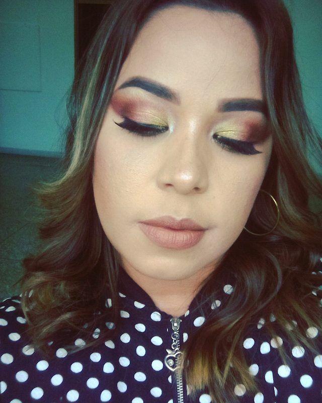 Soft Makeup�� ��Algunos productos usados�� @dolcebellavzla #paletasombras56 @lagirlcosmetics #correctores #praimer #sellador @yanbal #fundation larga duración @yanbal #compacto @yanbal #mascara #pestañas @kleancolor #labios @kleancolor #pestañaspostizas @anastasiabeverlyhills #glowkit  @cosmeticosvalmy #cejas . �� Este tipo de maquillaje es perfecto para toda ocasión�� . #makeup #mua #makeuptutorial #makeupartist #maquillaje #glamour #anastasiabeverlyhills #universomakeup #lamusu…