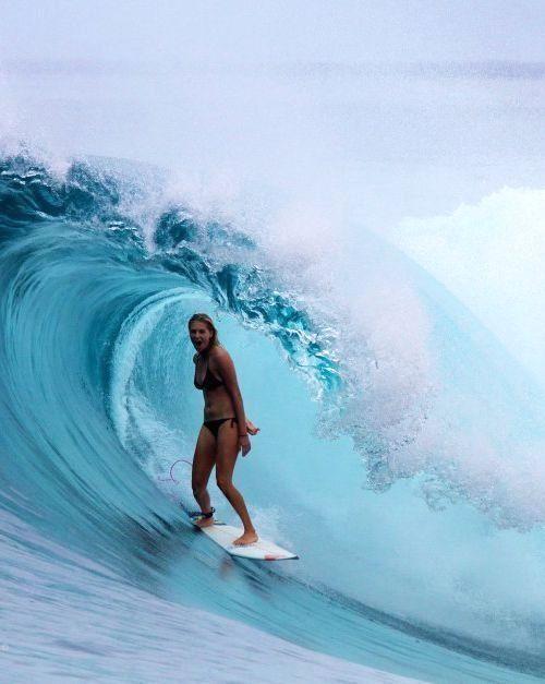 Stephanie Gilmore Merchandise Girl Surfer Surf Girls World