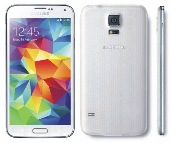 Cara Flash & Firmware Samsung S5 Replika 5 inch SM-G9006V