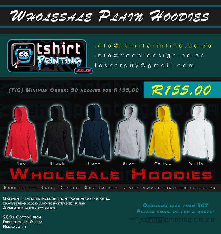 hoodies 4 sale