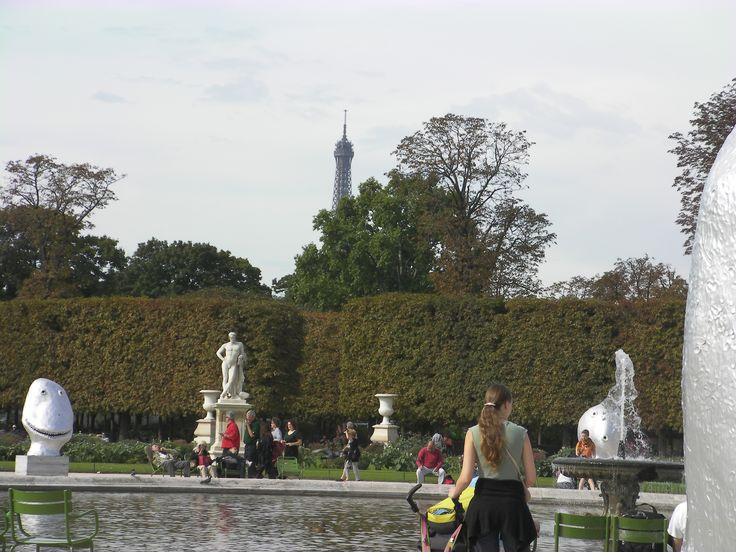 Jardins de Tuilieres