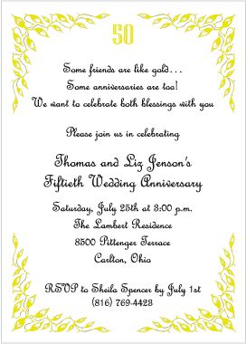 60Th Wedding Anniversary Party Invitations was perfect invitations layout
