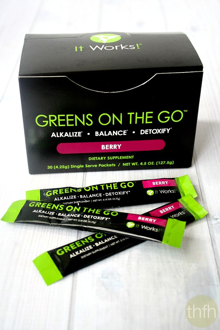 Get your greens DAILY!!! Love my greens!! Order yours today www.ashleybois.itworksca.com ... ashley-bioss@hotmail.com or 613-324-7565 for questions and 40% off retail price!!!!