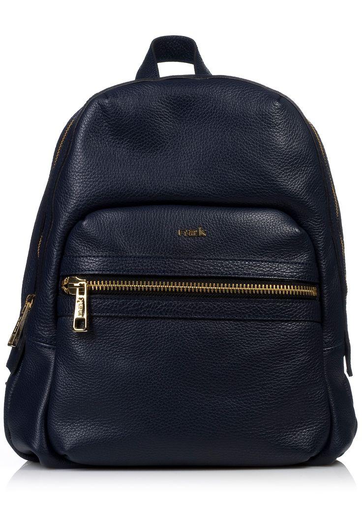 NAK Backpack SS15