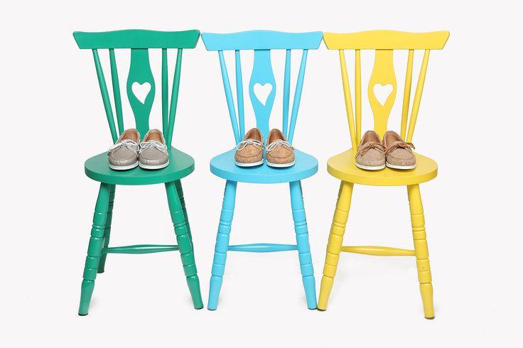 Summer Colors + Cork ☀ rutz | walk in cork Collection: http://bit.ly/1UumeqK